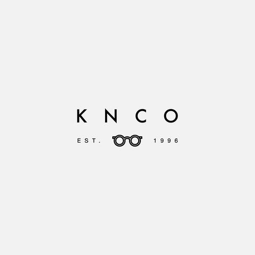 Logo Concept // KNCO