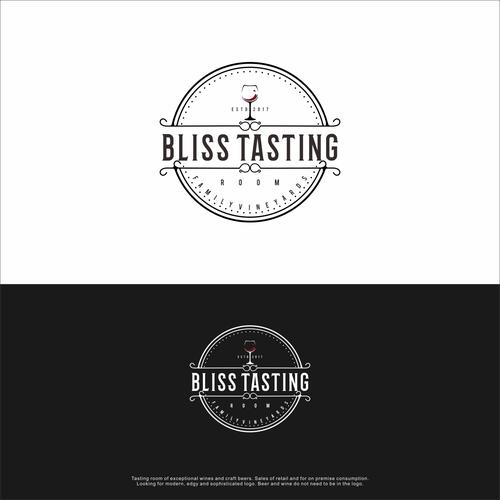 Bliss Tasting Room