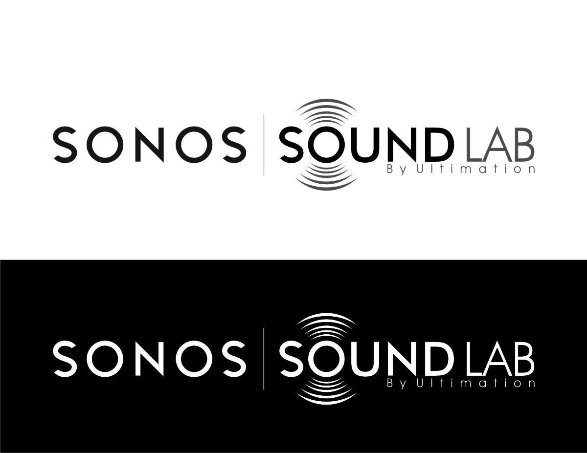 Create the next logo for Sound Lab