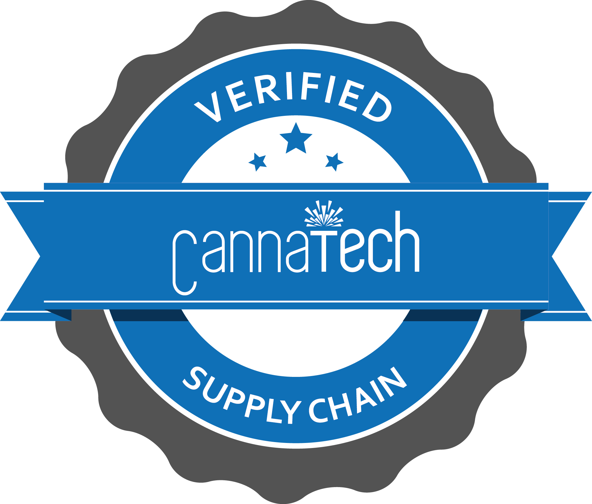 Creation of badges following the CannaTech Badge model