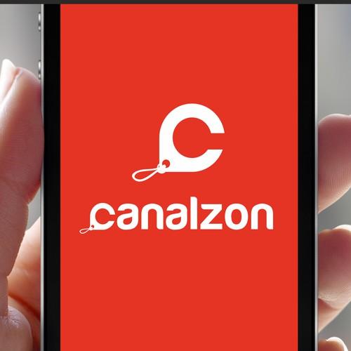 captivating logo for shopping app