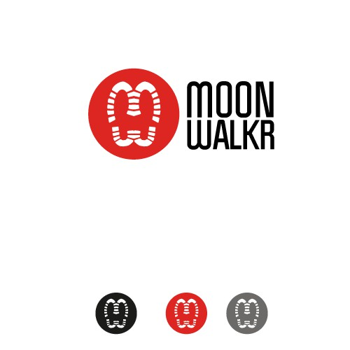Logo for Moonwalkr