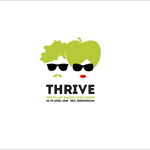 THRIVE  FOOD SHOW