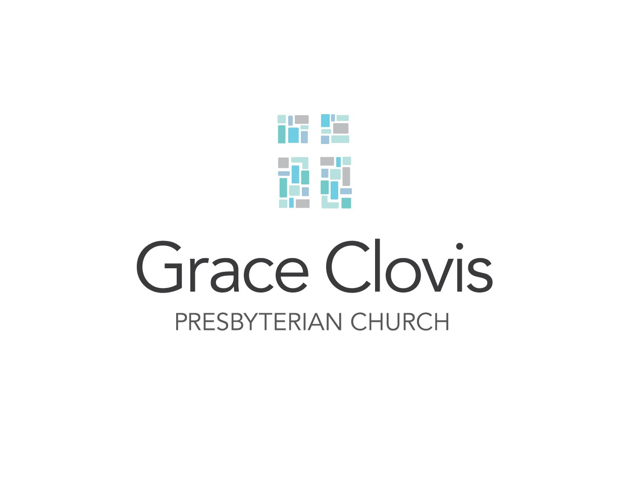 Grace Clovis Church needs a subtle but creative logo and business card design.
