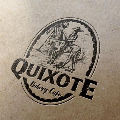 Don Quixote :)