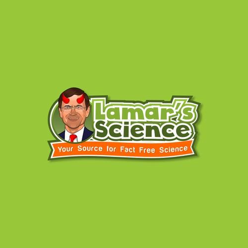 Lamar Science logo