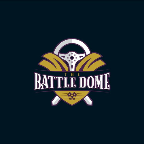 The battle dome