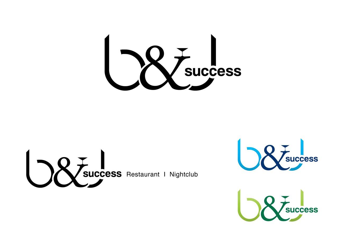 B & D Success needs a new logo