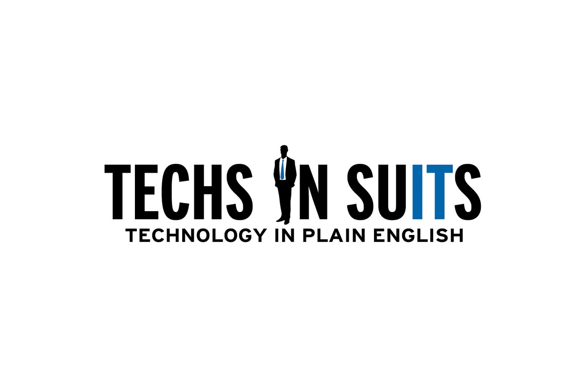 IT company wants logo conveying COOL, PROFESSIONAL, & TECHNOLOGY