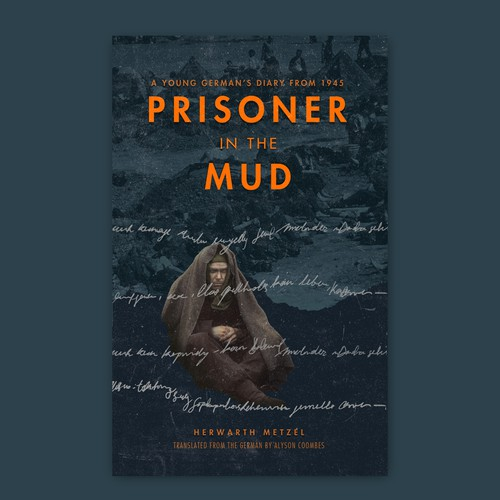 Book Cover for Prisoner in the Mud