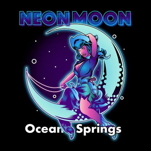 NEON MOON: Ocean Springs