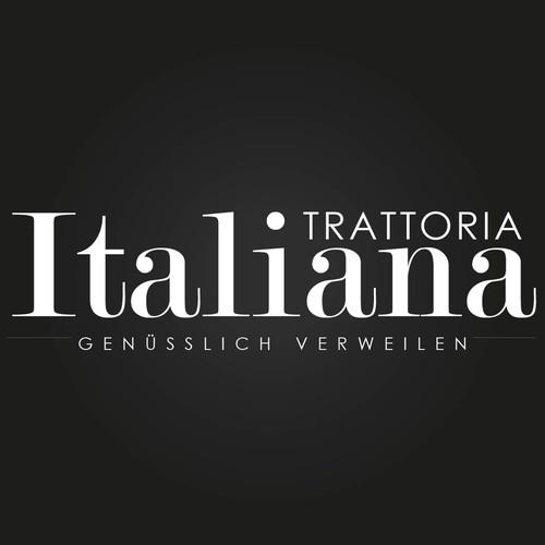 Logo für Trattoria Italiana