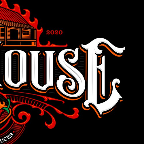 chili house logo