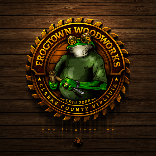 Frogtown Woodworks