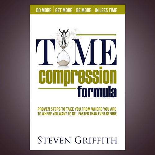 Time Compression Formula Cover