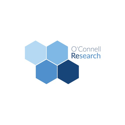 Logo for Research company