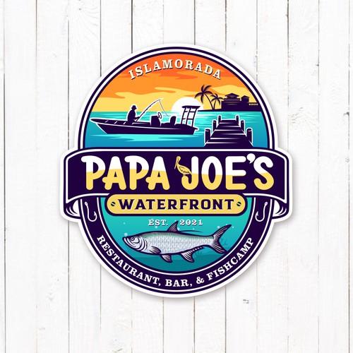 Papa Joe's Waterfront