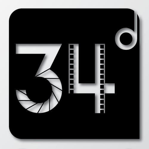 Creative Logo Needed for Los Angeles Film/Photo/Music Company!