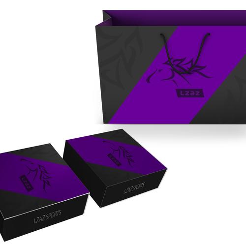 bag and box