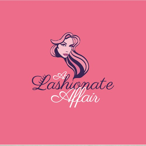 New logo wanted for A Lashionate Affair