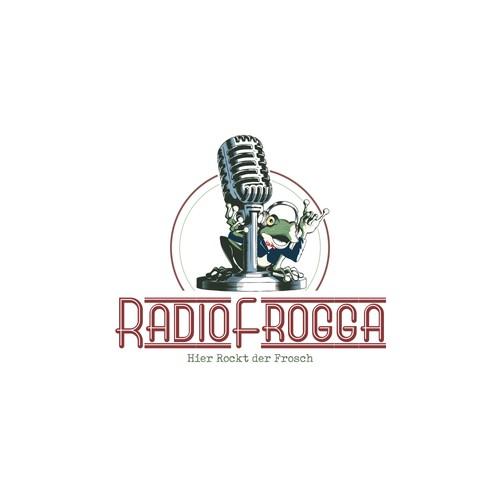 radio frogga