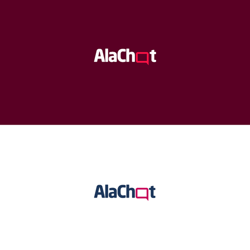 àlaChat.com - Need a Great Logo!