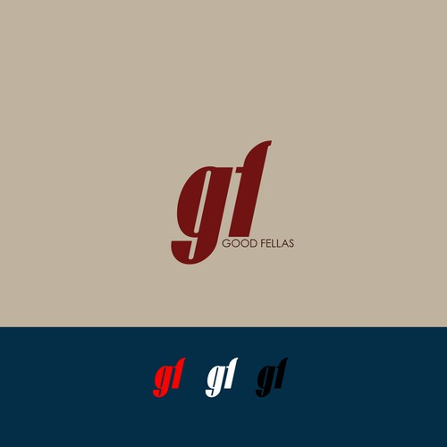 Good Fellas Logo