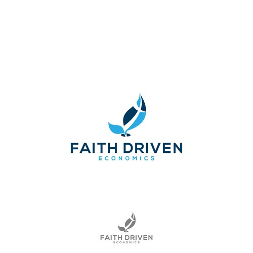 Logo for Faith Driven Economics