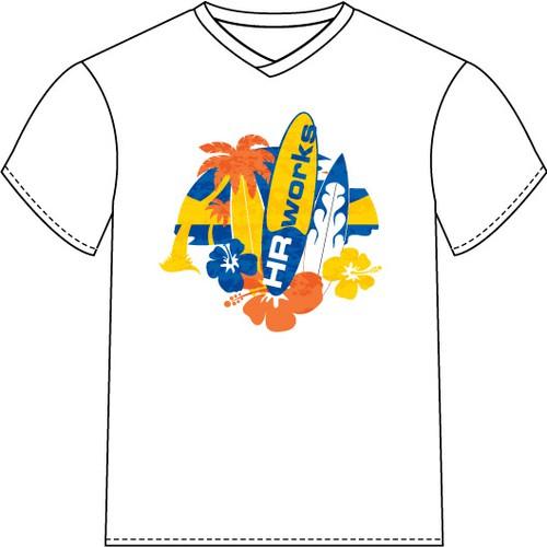Polo-Shirt & T-Shirt