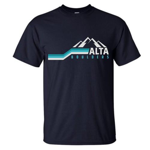 Alta Boulders
