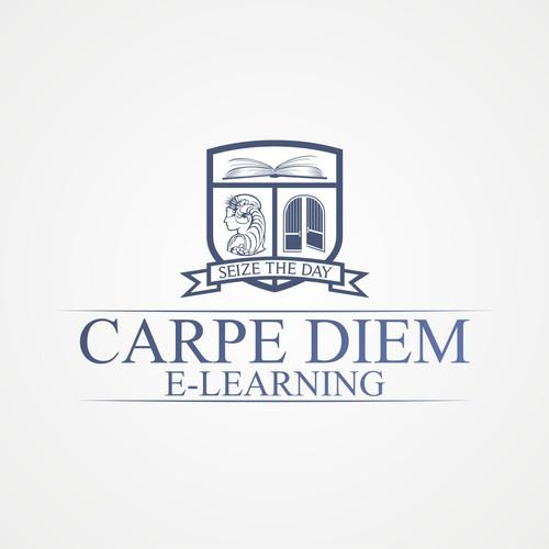 Create a Reputation-building, Elegant Logo for Online Academy.