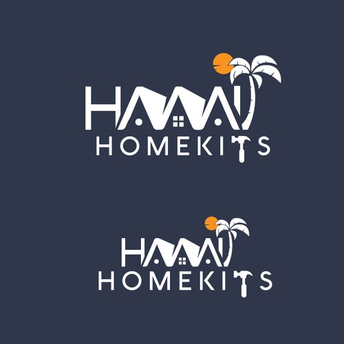 Hawaii homekits logo