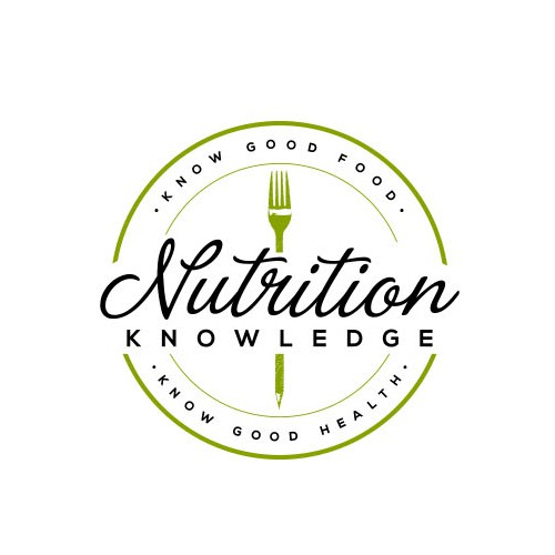 Logo for Nutrition consulting and wellness information