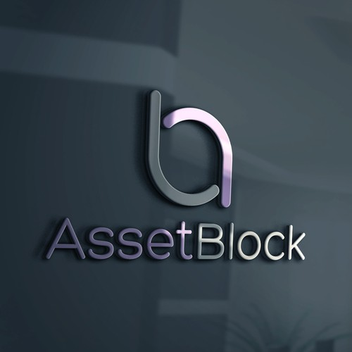 Logo for investment in cryptocurrency