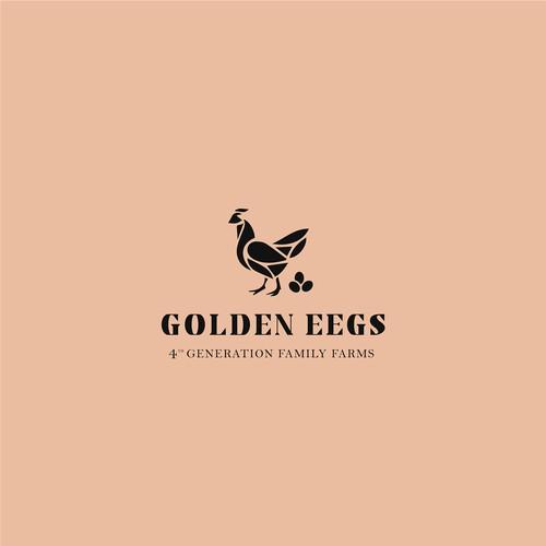 Golden Eegs