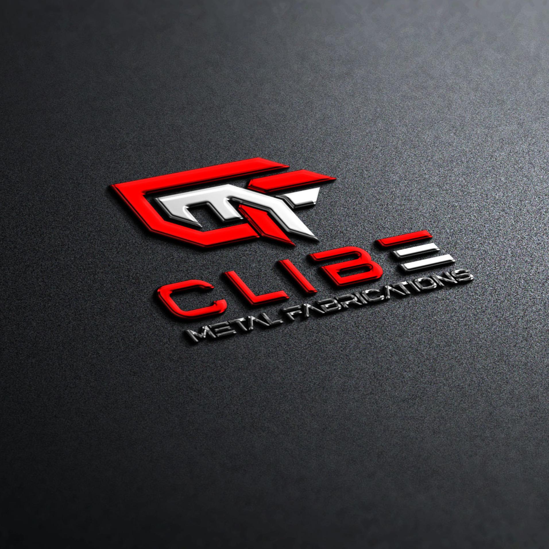 Metal Fabrication Logo Design & Cards