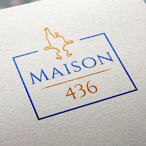 Elegant Logo for Furniture Shop