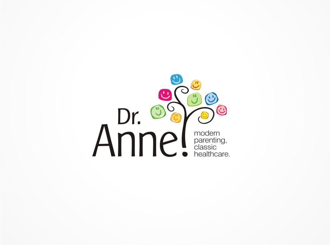 New logo wanted for Dr. Anne