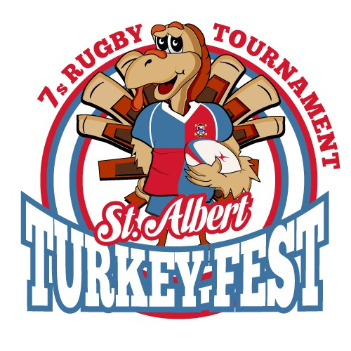 Turkey Fest logo