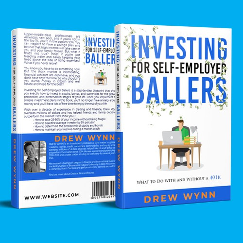 Investing for Self-Employed Ballers