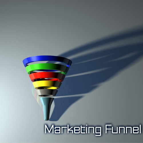 Marketing Funnel Mastery Product Image
