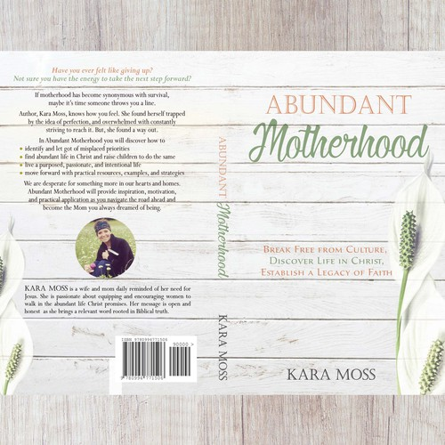 Abundant Motherhood