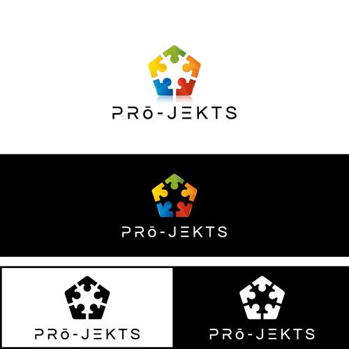 PRo-JEKTS logo