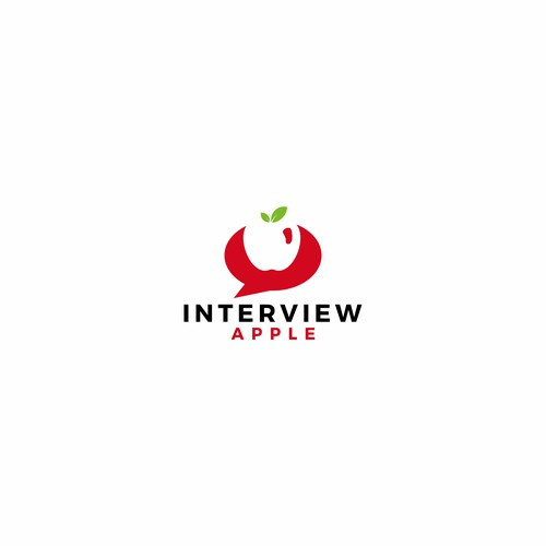 New Logo Design for sister company around Interviews