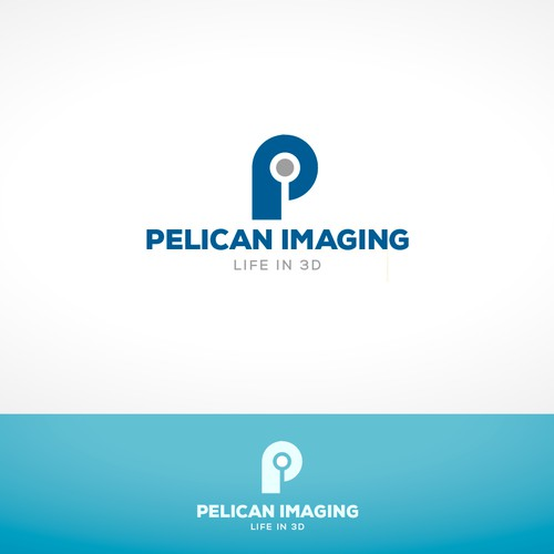 Prize guaranteed! Design a modern logo for Pelican Imaging, photography startup