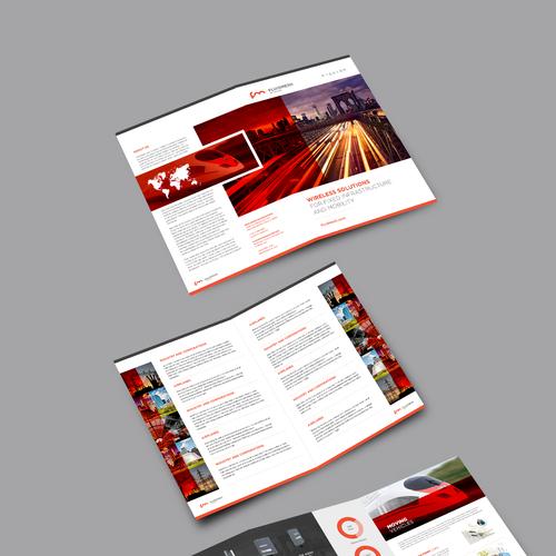 FluidMesh Brochure