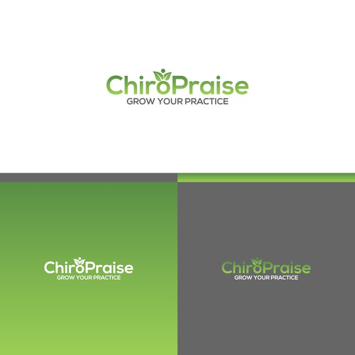 Hip New Logo for rapidly growing marketing agency!