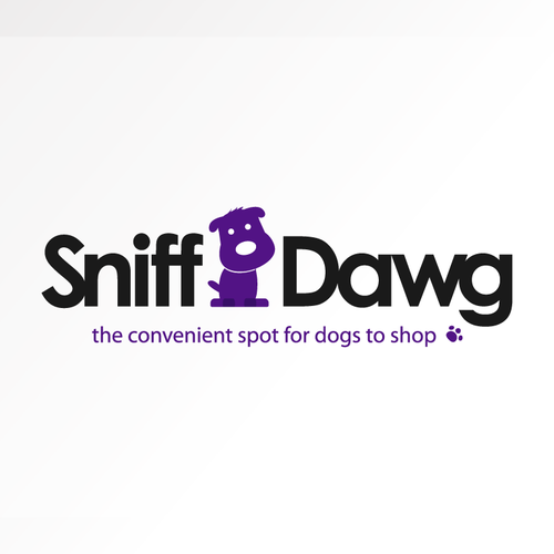 Logo needed for SNIFF DAWG