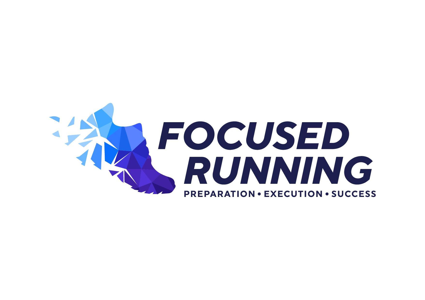 Professional Performance running logo needed, improving body dynamics & fitness