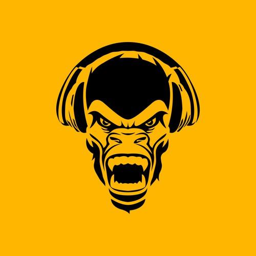 Music Beast Logo
